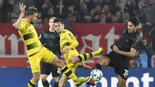 Borussia Dortmund VfB Stuttgart