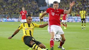 Borussia Dortmund - FC Bayern Monachium