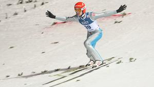 FIS Ski Jumping World Cup - Wisla