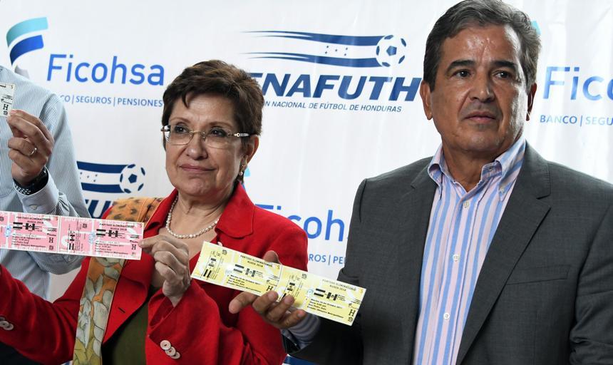 MŚ 2018 bilety