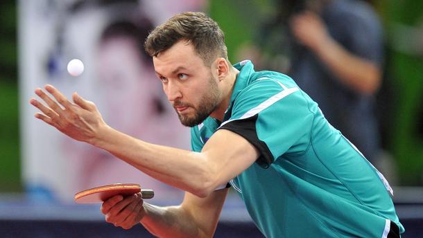 Mistrzostwa Polski w tenisie stolowym