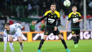 Zaglebie Sosnowiec - GKS Katowice