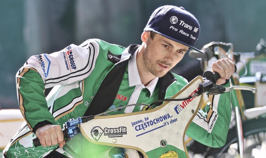 Leon Madsen