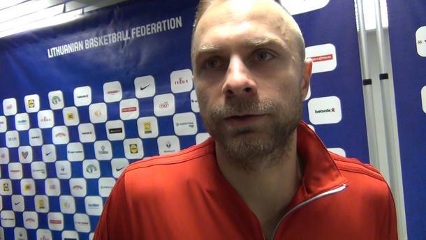 Polacy po meczu z Litwą: Dobry był tylko początek
