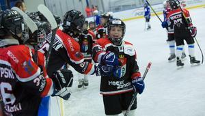 Hokej dzieci