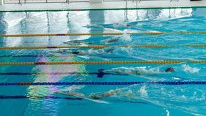 Petra Senanszky pobiła rekord świata w pływaniu w monopłetwie