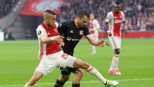 Ajax Amsterdam - Olympique Lyon