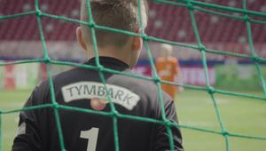 """XVII Turnieju """"Z podwórka na stadion"""" o Puchar Tymbarku za nami!"""