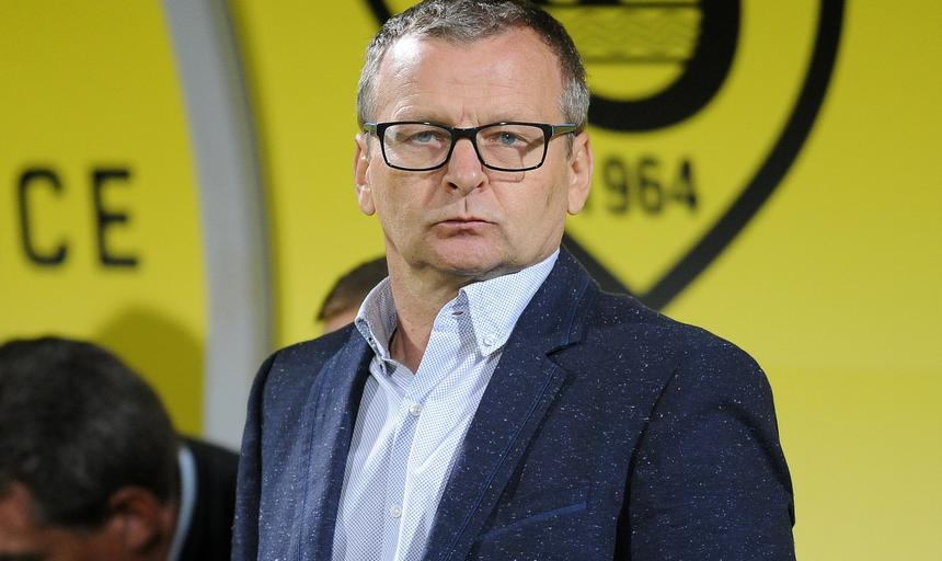 GKS Katowice - Chojniczanka Chojnice