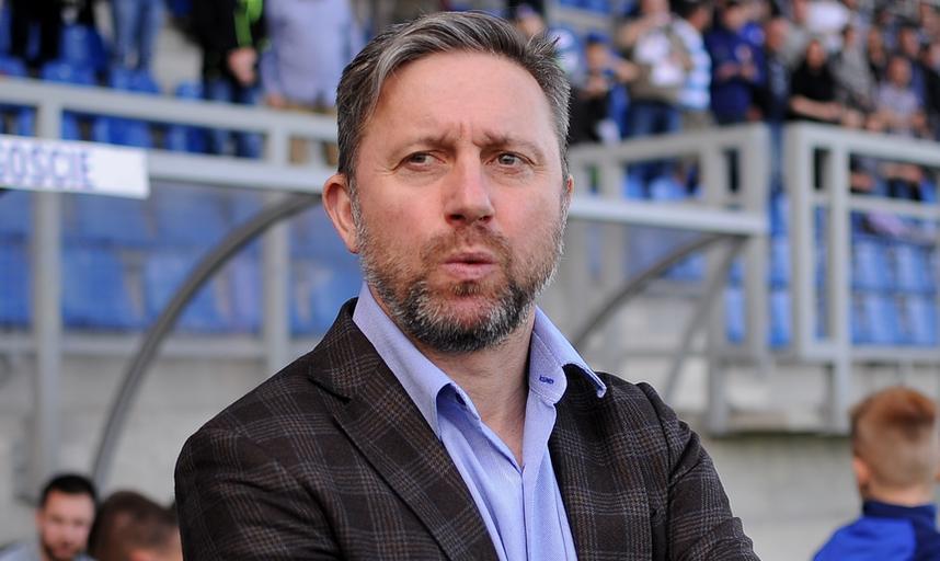 Jerzy Brzęczek był w 1992 roku kapitanem olimpijskiej reprezentacji Polski.