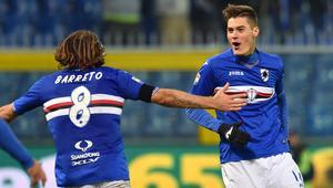 Sampdoria-Torino