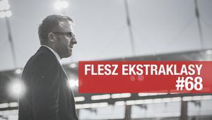 Flesz Ekstraklasa #68: Europejskie puchary pocałunkiem śmierci?