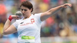Igrzyska Olimpijskie RIO 2016. Lekkoatletyka. 12.08.2016