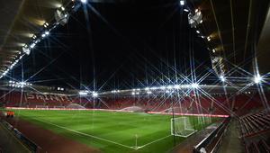 Stadion Southampton
