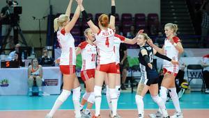 Polska - Cypr