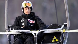 Skoki Narciarskie Konkurs Indywidualny - Puchar Swiata w Wisle
