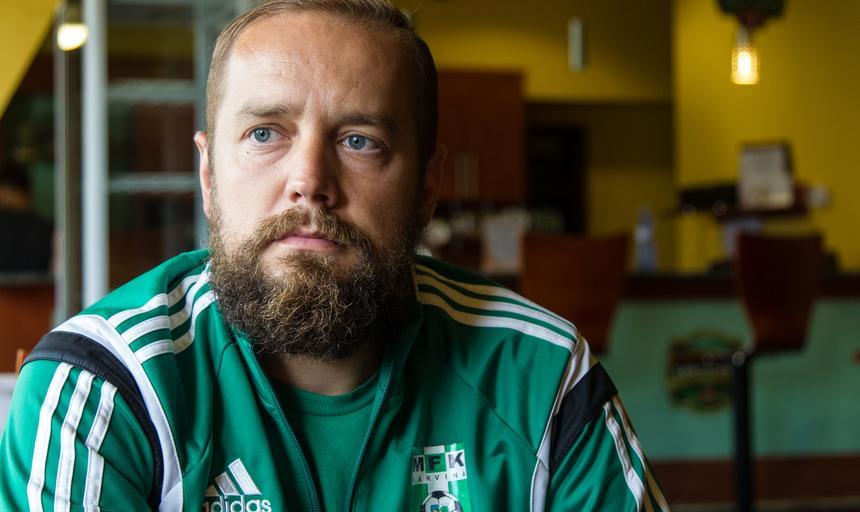 Pilka nozna. HET Liga. MFK Karvina. 22.08.2017