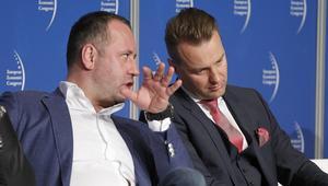 Europejski Kongres Gospodarczy. Debata o sportcie. 19.05.2016