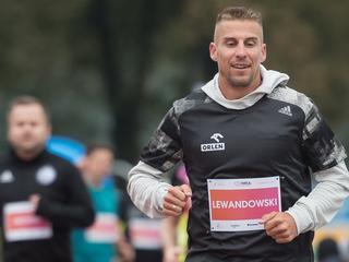 Marcin Lewandowski: Z lekkoatletyką na świecie jest coraz gorzej