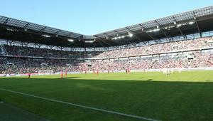 stadion Górnika