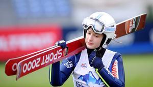 Mistrzostwa Polski w skokach narciarskich kobiet