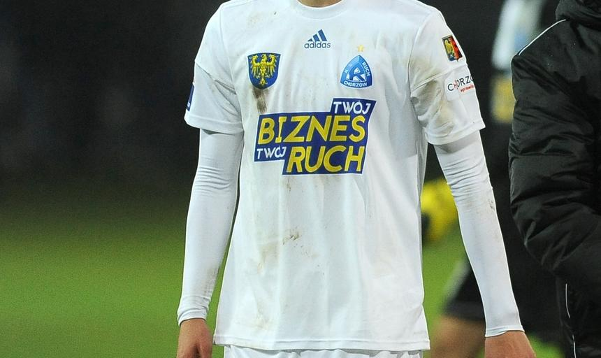 Ruch Chorzow - FKS Stal Mielec
