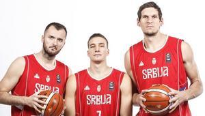 Serbia - EuroBasket 2017