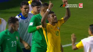 Skrót Urugwaj - Brazylia 1:4