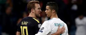 Real Madrid v Tottenham - UEFA Champions League