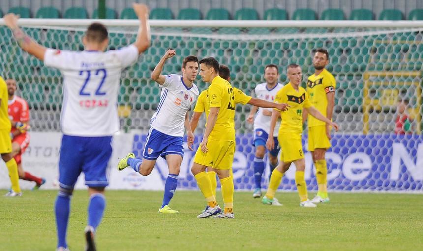 Piłkarze GKS Katowice