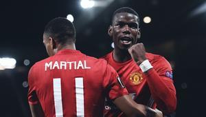 """Derby Manchesteru. """"Guardiola nie zdejmie nogi z gazu"""""""