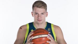 Luka Doncić Słowenia