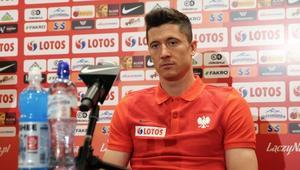 Lewandowski: Chcemy pokazać, że jesteśmy lepsi. Mamy mentalność zwycięzców!