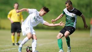 Rozwoj Katowice - GKS Belchatow
