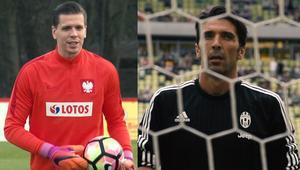 Szczęsny w Juventusie! Czy zastąpi Buffona na lata?