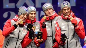 Mistrzowie Świata Lahti 2017