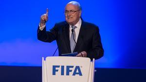64 kongres FIFA