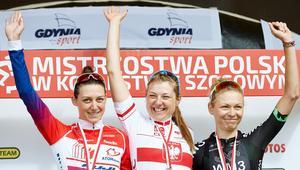 Karolina Karasiewicz, Monika Brzeźna, Anna Plichta