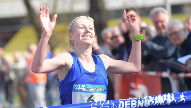 44. Maraton Debno