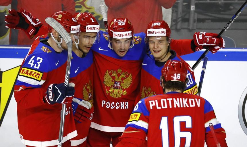 Rosja vs Finlandia