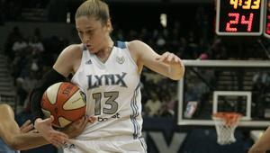 WNBA Finals, Game 2