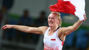 Rio 2016 Olympics: Women's Freestyle Wrestling -63kg