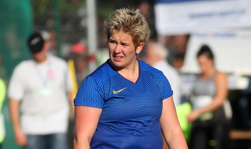 Anita Wlodarczyk