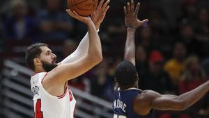 NBA: Preseason-New Orleans Pelicans at Chicago Bulls