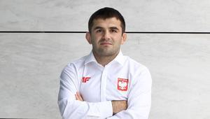 Sylwetki nominowanych: Magomedmurad Gadżijew