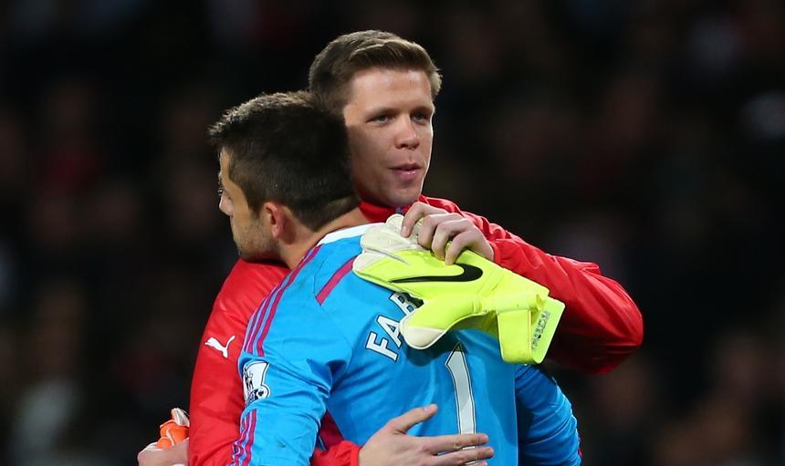 Arsenal - Swansea