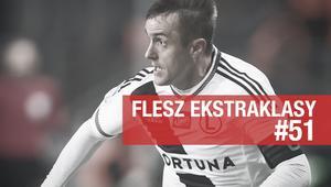 Flesz Ekstraklasy #51 - Radović z nowym kontraktem
