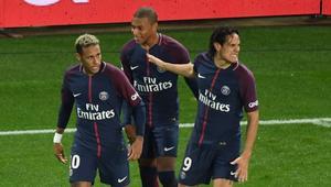 PSG i Neymar