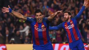 Mecz na Camp Nou stanie się symbolem Ligi Mistrzów