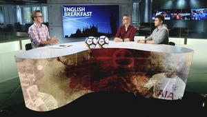 """""""Anglicy wciąż w szoku. Krychowiak może być liderem WBA"""""""